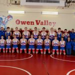 2018-19 OVHS Patriot Wrestlers