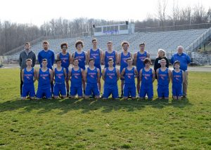 2018-19 OVHS Track and Field