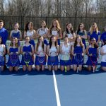 2018-19 OVHS Girls Tennis