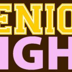 Senior Night Ticket Sales