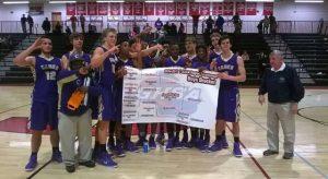 2015 Region 7AAAA Champions