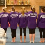 Gymnastics Wins Quad Meet at Lovett