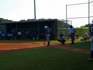 Lady Canes Softball VS Adairsville