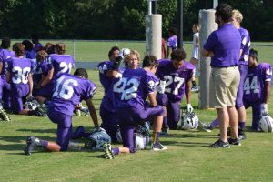 CMS 8th Grade vs Dalton 27aug15 -Photos by Marsha Massing