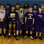 Cartersville Wrestling takes 2nd in 'Rumble at the Rock'