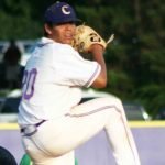 Ambidexterous Anthony Seigler a weapon for Cartersville