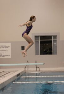 Darlington Dive Meet 1/14/16