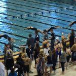 GHSA State Swim Meet Prelims