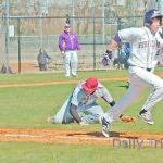 6th inning costs Canes against Johns Creek