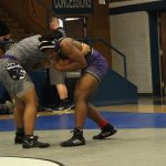 Desmond Winters – Honorable Mention – All-County Wrestling Team