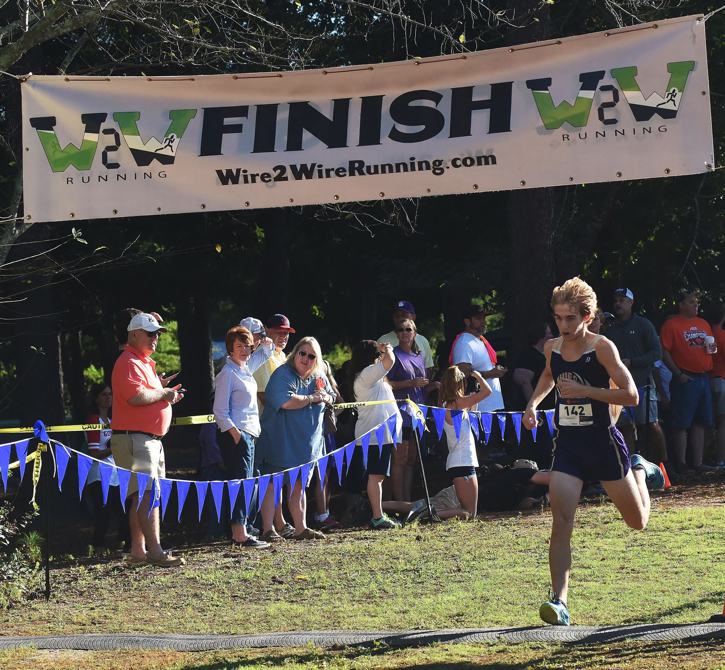 Canes XC: Wire2Wire Invitational Results