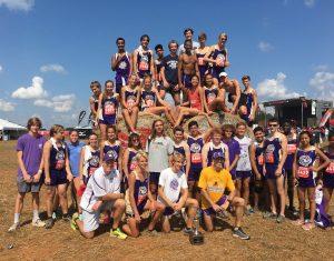 Cartersville - Team Home Cartersville Purple Hurricanes Sports