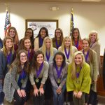Cartersville board honors cheer state champions