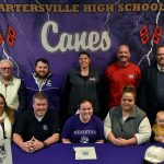 Cartersville softball's Edwards heading to Wesleyan