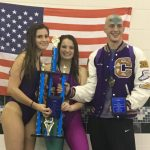 Canes sweep top spots at Bartow County swim meet