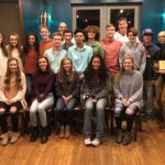 Bartow XC stars honored at 2nd annual Wire2Wire banquet