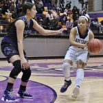Cartersville girls emerge victorious on senior night