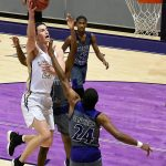 Canes hold off Panthers in chippy encounter