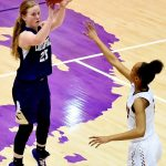 Cartersville girls eliminated in region tournament