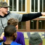 Former Cane, Current LA Angels Connor Justus Hosts Camp for Cause