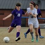 'Cats come back to force draw vs. Cartersville in Bartow soccer action