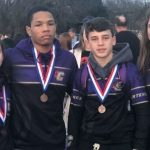 4 Canes Wrestlers Place at GHSA Traditional State Championships