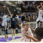 Cartersville boys dominate West Hall to reach Elite 8