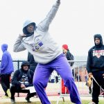 Cartersville Track & Field hosts Purple Hurricane Invitational