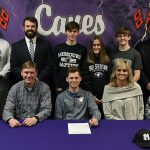 Condra accepts scholarship to film Missouri Baptist athletics