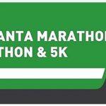 Wrestling Fundraiser – Course Monitor for Atlanta Track Club Publix Atlanta Marathon