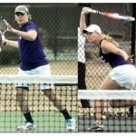 Canes win region matches against Central