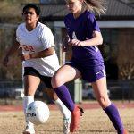 Cartersville Girls Notch Key Win