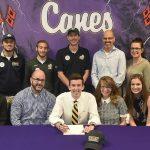 Cartersville's Breedlove to run collegiate XC