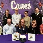 Cartersville's Dabbs to run collegiate XC