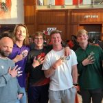 Lawrence, Clemson teammates presented with championship rings