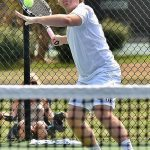 Cartersville boys ousted by Marist