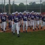 Cartersville takes sole possession of 1st with region win