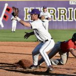 Canes ease past Bulldogs, inch closer to region title