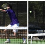 Cartersville tennis downs Stephens Co. in 1st round of state