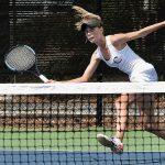 Cartersville girls tennis headed back to Elite 8