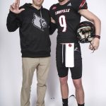Canes quarterback Tee Webb commits to Louisville