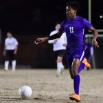 Cartersville boys soccer looks to begin state playoffs with win
