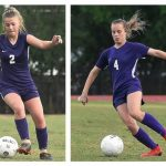 Cartersville girls soccer bows out of state in 1st round