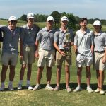 Canes golf wins area, ready to contend at state tournament