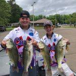 Cartersville duo win final fishing tourney of season
