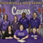 Cartersville golf's Evans to tee it up for Millsaps College