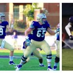 Trio of Canes named to AJC preseason all-state team