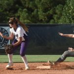 Woodland softball takes down Cartersville in rivalry game