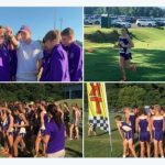 Cartersville XC boys take 5th in Pickens Preview