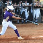 Canes Softball falls to Rockmart on walk-off